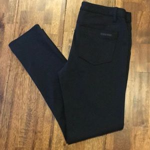 Calvin Klein Jeans black pants